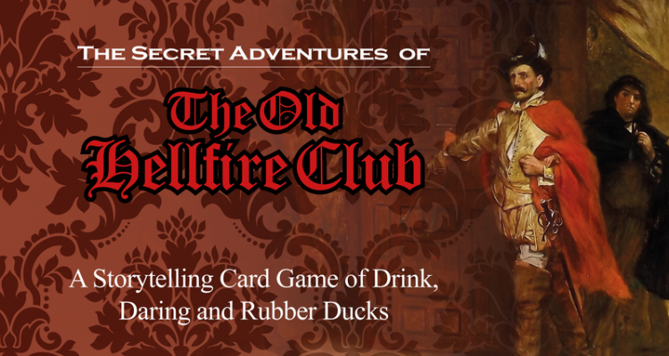 The Old Hellfire Club
