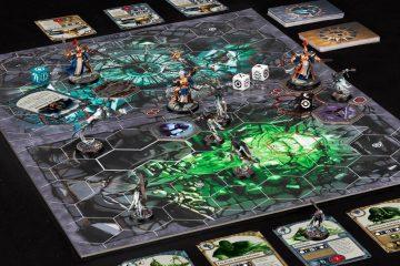 Warhammer Underworlds - Tritex Games