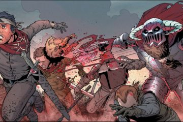 Reaver - Image Comics