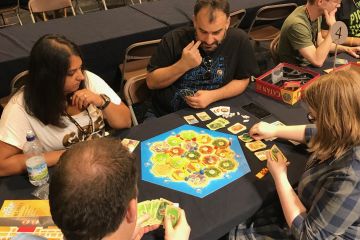Catan - UK Games Expo