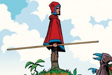 Gogor Image Comics