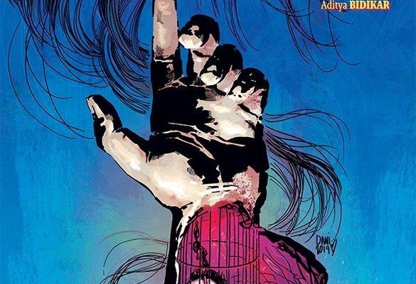 Coffin Bound 3 - Image Comics