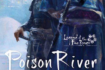 Poison River - Aconyte Books