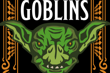 Runa & Ulfgar's Compendium of Big Boss Epic Goblins