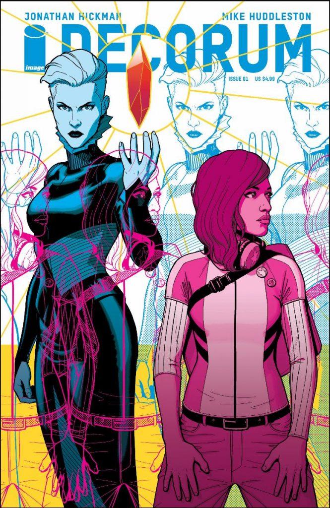 Decorum - Image Comics