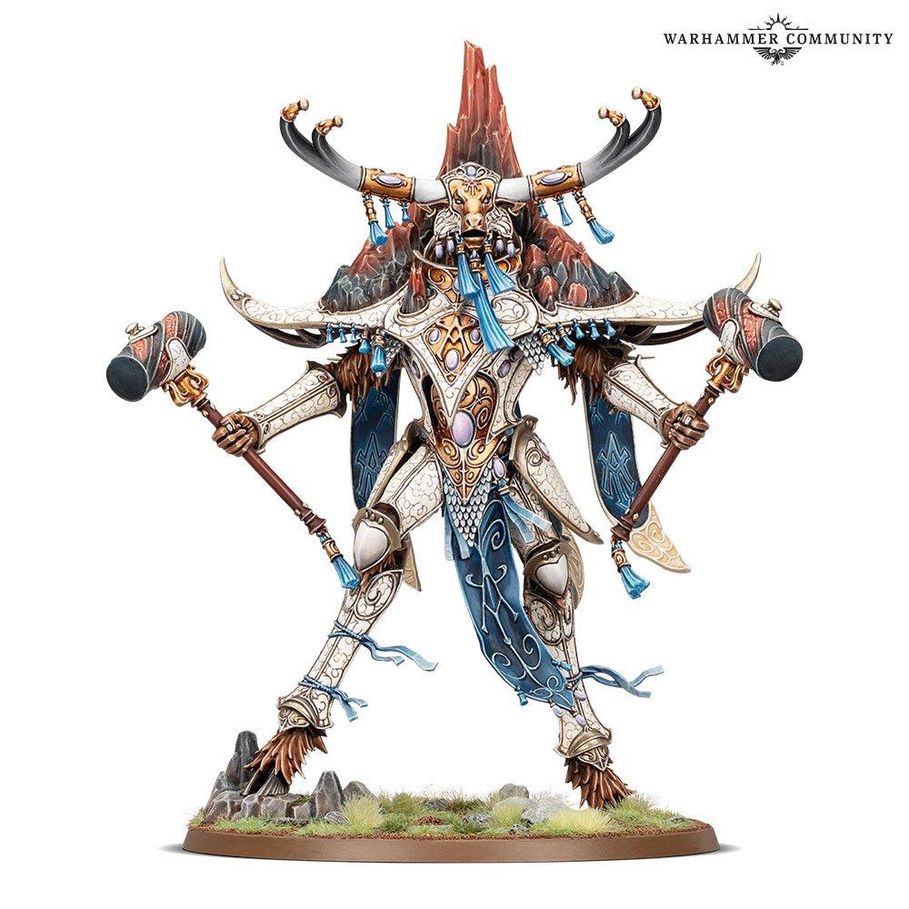 Avalenor, the Stoneheart King