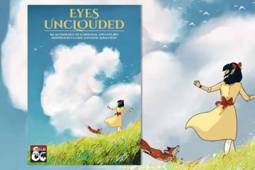 Eyes Unclouded