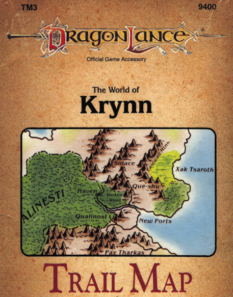 The World of Kyrnn