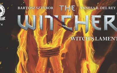 The Wither: Witchs Lament