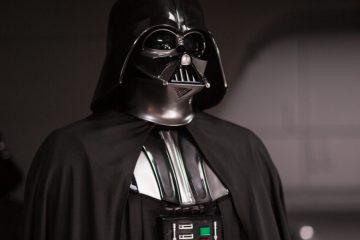Star Wars - Darth Vadar