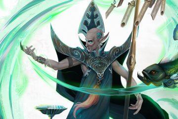 Age of Sigmar: Soulbound Soulscyrer