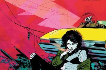 Coffin Bound - Image Comics