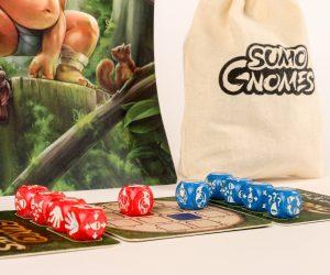 Sumo Gnomes