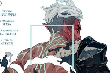 Dragon Age: Blue Wraith