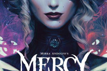 Mercy - Image Comics