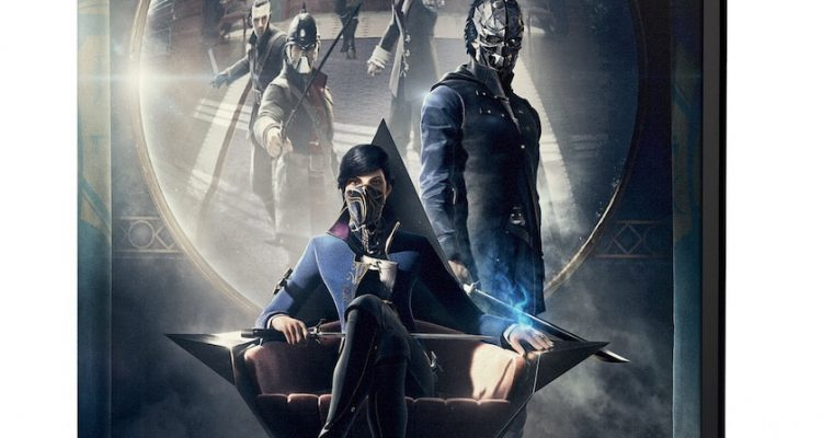 Dishonoured The Roleplaying Game