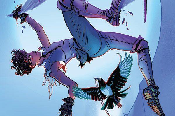 Norroway - Image Comics