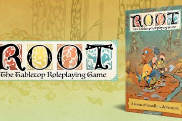 Root: The Role Playing Game