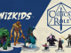 WizKids Critical Role