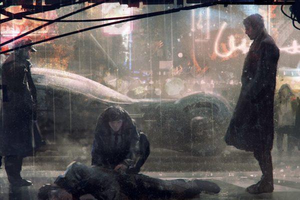 Blade Runner RPG